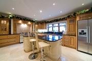 Kitchen Plans Independent kitchen design service