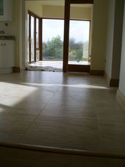 TILING AND WOOD-FLOOR SERVICES