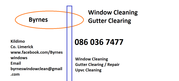 Window Cleaning / Gutter Clearing Domestic Drain Cleaning