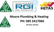 Gas Boiler Installation Dublin PH 085 2417066 - Gas Boiler Servicing -