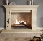Granite & Marble Fireplaces,  Repair-Restoration Dublin.