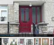 We Offer Windows and Doors with Double Glazing Solutions