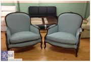 We Provide Leather Upholstery and Foam in Dublin