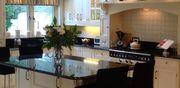 Kitchen Design and Sliderobes in Kildare - Elite Kitchens & Bedrooms
