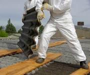 Asbestos Disposal Service in Ireland - Asbestaway