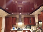 Stretch Ceilings. Modern Design and Reliability