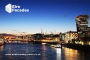 Eire Facade Curtain Wall Contractor UK & Ireland